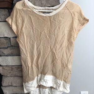 Rag & bone short sleeve